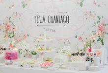Fela Chaniago Birthday Party by The Unio
