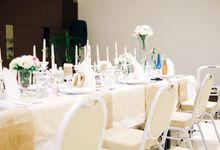 Ines Aprilita Bridal Shower by The Unio