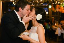Wedding of Mark & Saskia by Mario The Nine