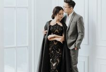 PRE WEDDING OF LUCAS & VANNY by MORDEN