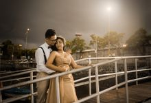 Dwi & Surya Prewedding by Luxima Photography
