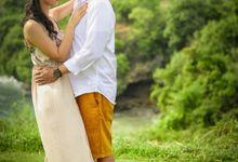 Yudis & Merli Prewedding by Luxima Photography