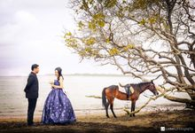 Sisi & Rudy Prewedding by Luxima Photography