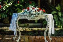S & J - Valentine wedding by AMOR ETERNAL BALI WEDDING & EVENTS