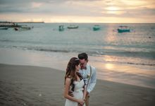 Robby & Nia Wedding by Events & Moments Bali