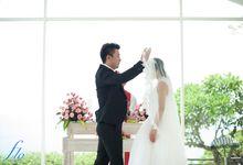 Chapel Wedding by Flo Wedding Organizer