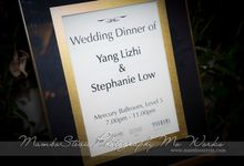 Singapore Actual Day Wedding of LiZhi & Stephanie Part 03 by MamboStevie Photography Mo-Works