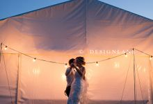 Wedding Photography - Lenya & Glen by Designlane