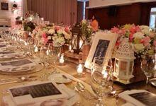 Lapuz-Lucin Wedding by TPF Events Design