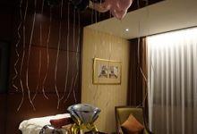 Bridal Shower Room Surprise by Jakarta Surprise Planner