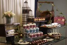 Wedding themes 2016-2017 by LAVISH DINE CATERING PTE LTD