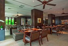 Restaurant by Fairmont Sanur Beach Bali
