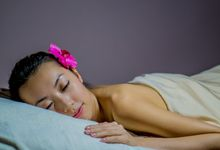 Bridal Body Scrub & Mask by Le Queenz