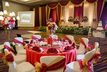 WEDDING LEO & SENDY by I:Frame Productions
