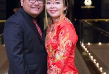 Lester & Tina by Timeline Photography