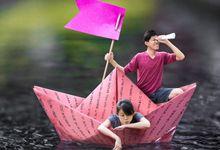 Wai Jif & Cheryl Pre-Wedding by Lovorth Weddings