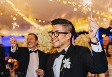 Shanti Villa Wedding by Luxury Events Phuket
