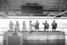 Georgie & Ryan Wedding by Lightshell