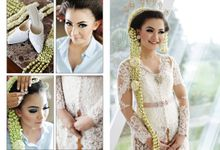 Pondok Indah Golf - Lika Tyo by ARA photography & videography