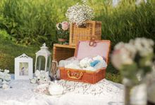 Garden Romance by Lily & Co.