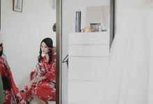 Linh & Yongxi by Smittenpixels Photography