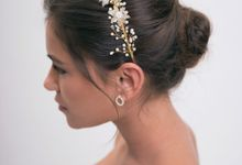 New hair jewelry collection by Lirica