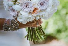 Lisa & Matty by Peonies Boutique Weddings