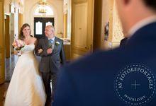 Wedding Dennis - Lisette by Vivi Christin Makeup Artist & Hair Stylist