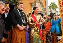 WEDDING PARTY by KALIANDRA ECO RESORT & FARM