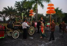 WEDDING PARTY by KALIANDRA ECO RESORT & FARM