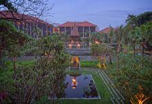 Venue at Fairmont Bali by Fairmont Sanur Beach Bali