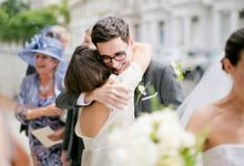 A central London city wedding by Caught the Light