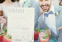 Watsons Bay Wedding by Love Note Photography