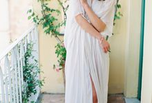 Honeymoon styled shoot in Italy by love is my favorite color