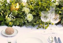 Lemon Grove Wedding by In Love In Italy Photography