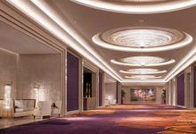 Ballroom by Raffles Jakarta
