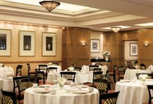 Our Restaurants by Sheraton Surabaya Hotel & Towers