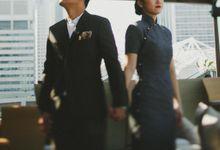 cheongsam by Y.NG: LLP