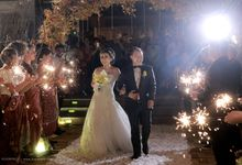 The Wedding of Mike & Amelinda by WedConcept Wedding Planner & Organizer