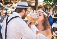 Simply Live Wedding by Mariyasa