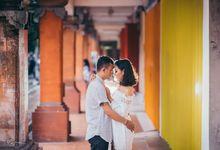 Back to Street with Love by Mariyasa