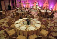 Mactan Ballroom - Moroccan Vibrance by Shangri-La's Mactan Resort & Spa, Cebu