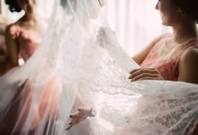 Alvin & Vonnie Wedding Day by MA Fotografia