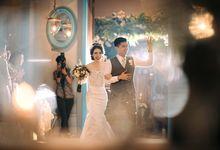 Dion & Lana Wedding Day By Dhika by MA Fotografia