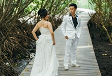 Love In Mangrove by Mariyasa