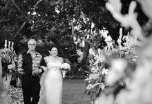 Australian Wedding R&M by Mariyasa