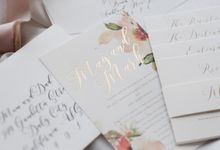 May & Mark by Paperi & Co.