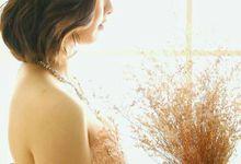 Wedding Photoshoot by Rebecca WU
