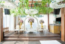 Mercure Wedding by MERCURE JAKARTA SIMATUPANG