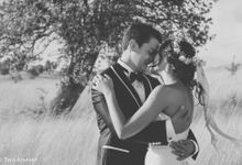Irem & Oguzcan Wedding by Taradise Weddings